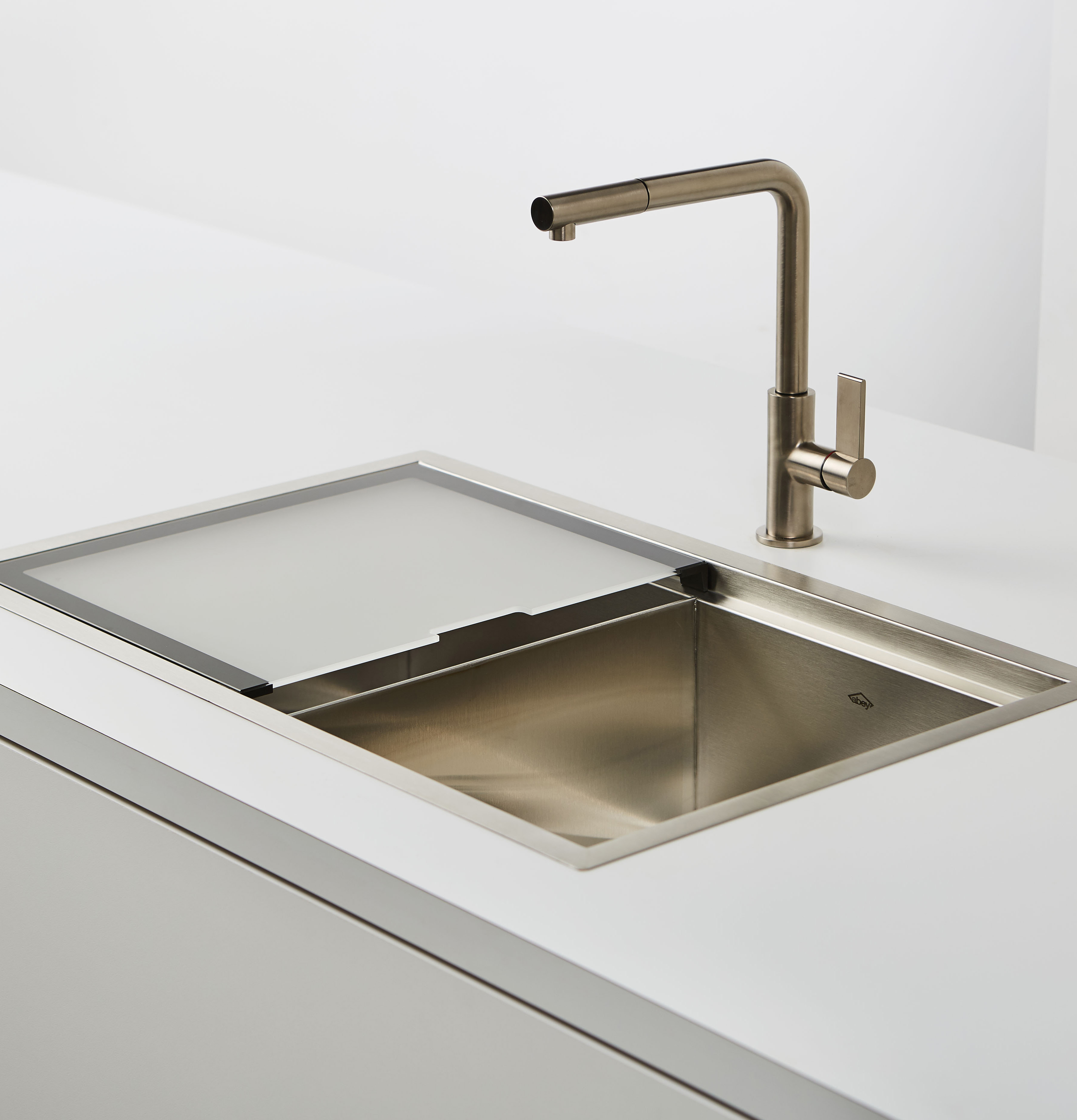 Abey Sink Mixers