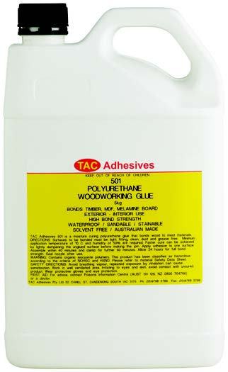 Polyurethane Based Adhesives - TAC