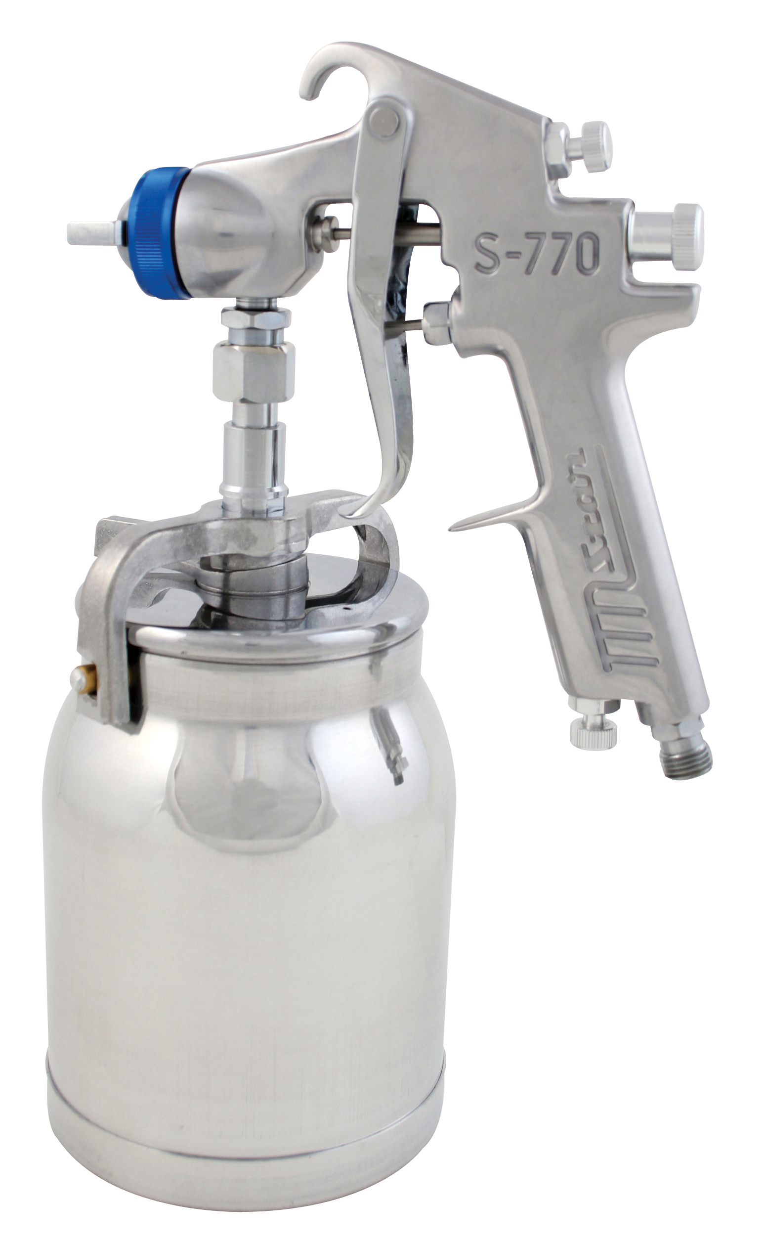 Spray Guns & Air Dusters