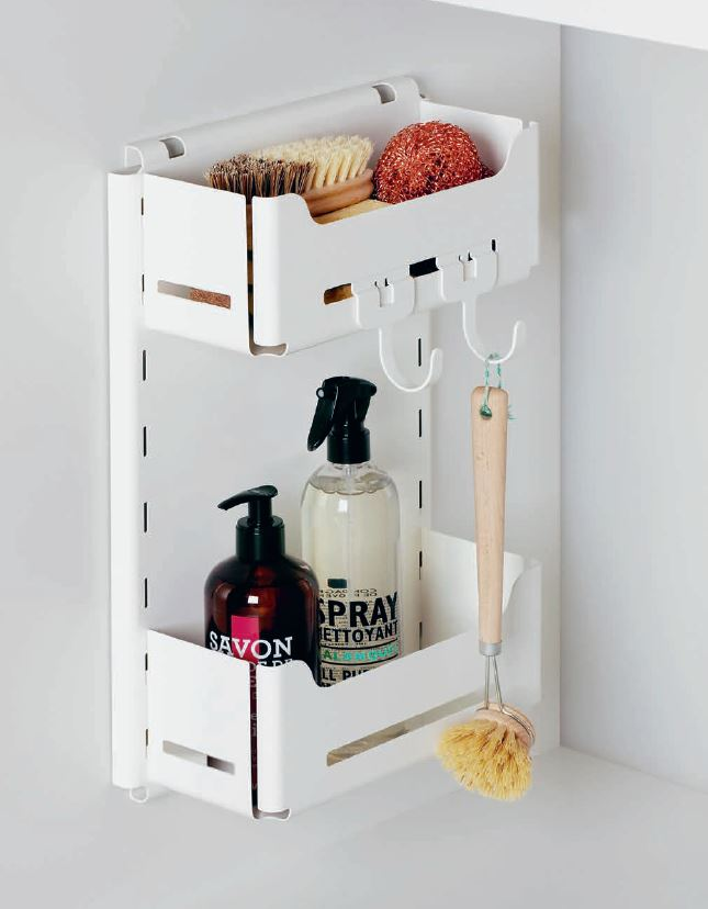 Peka Sesam Mini Shelf System