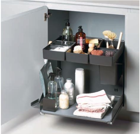 Peka Kitchen Tower Pull-Out