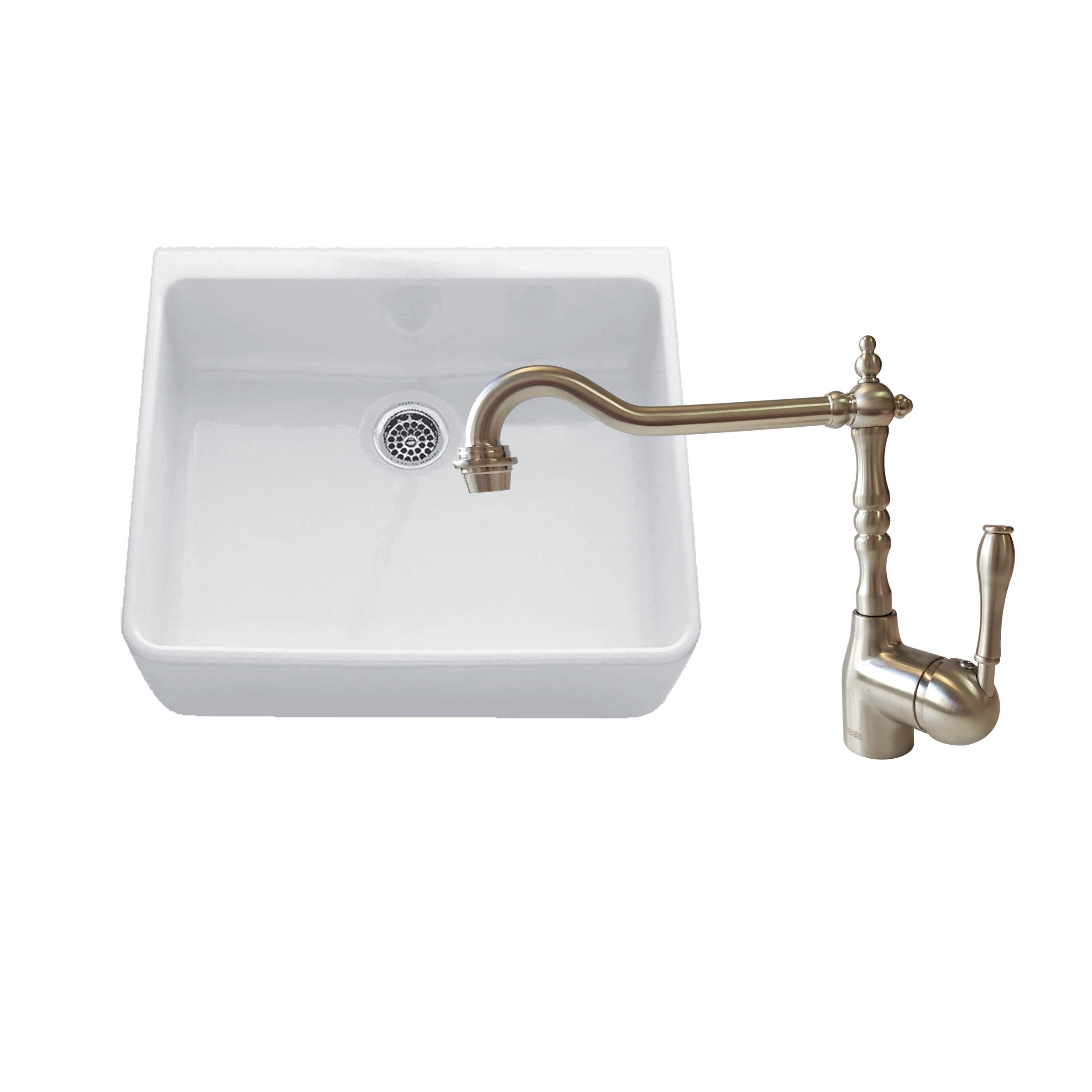 Abey Sink Packages