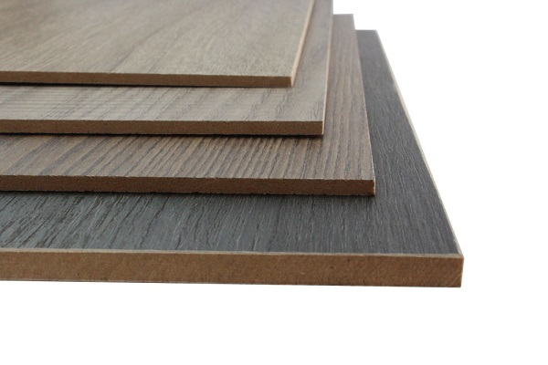 GENERAL PANELS, EDGING & LAMINATES