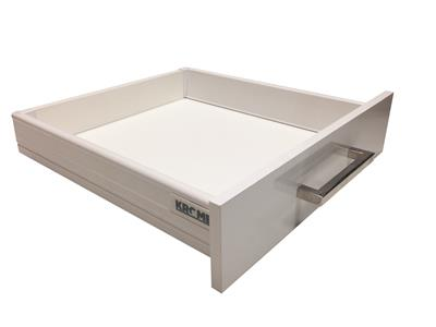 Krome Drawer Systems